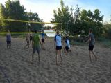 Beachvolleyball (06.06.2018)